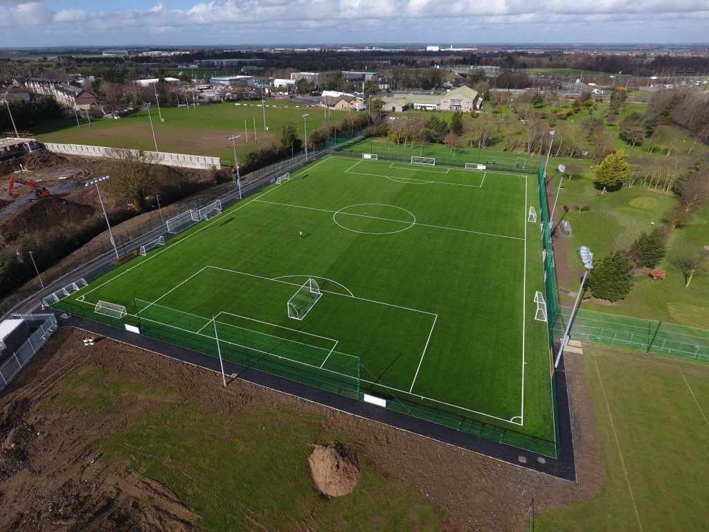 Roadstone RGSC / Shamrock Rovers Football Academy